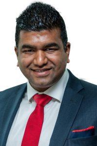 Usman Saeed