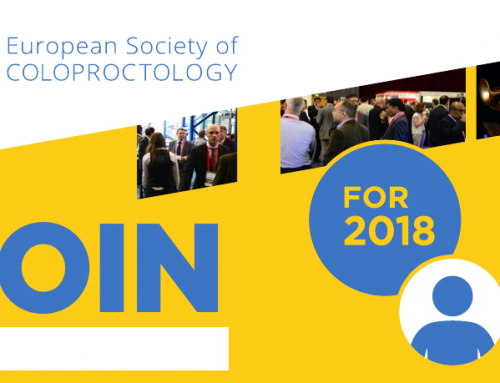 Join Now ESCP 2018